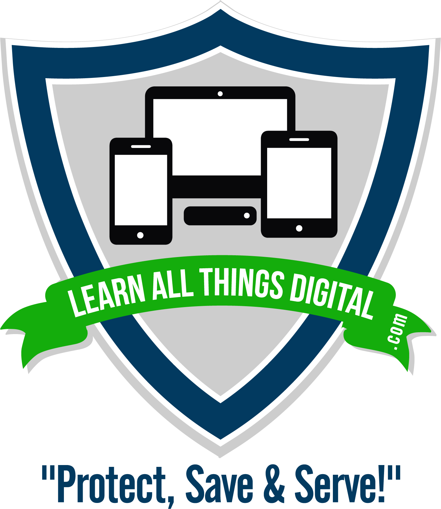 Learn All Things Digital